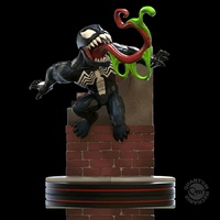 Spider-Man - Venom Q-Fig
