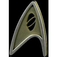 Star Trek: Beyond - Science Magnetic Insignia Badge