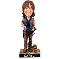 The Walking Dead - Daryl Resin Bobble Head
