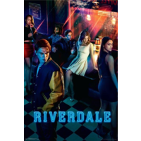 Riverdale Poster - Key Art