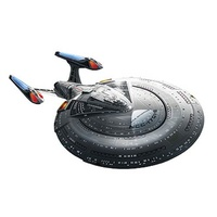 Star Trek U.S.S. Enterprise 1701-E 1:1400 Model Kit