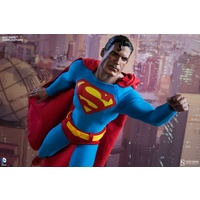 "Superman - Superman 12"" 1:6 Scale Action Figure (Free Shipping)"