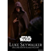 Star Wars - Luke Skywalker Episode VI Return of the Jedi Deluxe 12""