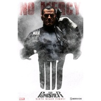 The Punisher - 1:6 Scale Action Figure (Specialty Order)