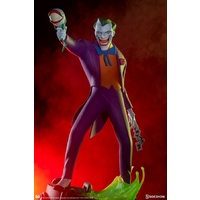 Batman: The Animated Series - Joker Statue (Free Shipping)