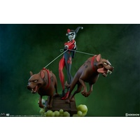 Batman The Animated Series - Harley Quinn Statue (Free Shipping)