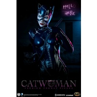 Batman Returns - Catwoman Premium Format