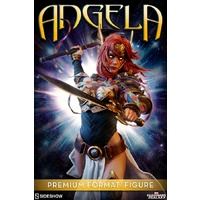 Guardians of the Galaxy - Angela Premium Format