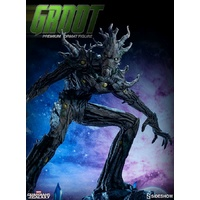 Guardians of the Galaxy - Groot Premium Format