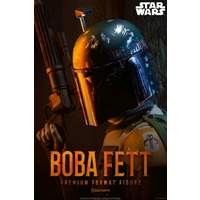 Star Wars - Boba Fett Episode VI Return of the Jedi Premium Format