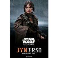 Star Wars: Rogue One - Jyn Erso Premium Format