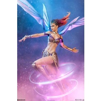 Soulfire - Grace Soulfire Statue  1:4 Scale Sideshow Premium Format Statue (Free Shipping)