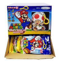 Super Mario Collectable Hangers