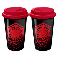 Star Wars - THE FIRST ORDER TRAVEL MUG