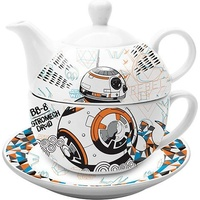 Star Wars Tea for One Set BB8