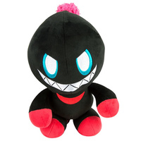 Sonic the Hedgehog Collector Series 30cm Plush Assortment 4 - Dark Chao