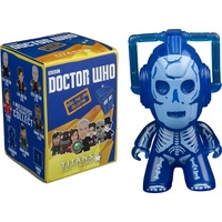 Doctor Who - The Rebel Time Lord Titans Mini Figures Blind Box