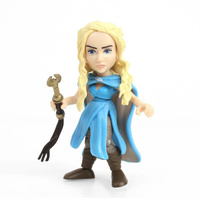 "THE LOYAL SUBJECTS Game Of Thrones 3"" Action Vinyls Window Box"