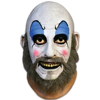 House of 1000 Corpses - Captain Spalding Mask