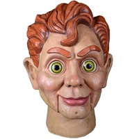 Goosebumps - Slappy the Dummy Mask