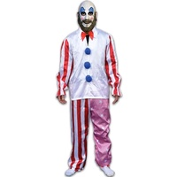 House of 1000 Corpses - Captain Spaulding Costume