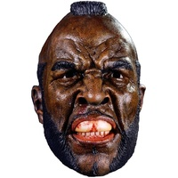 Rocky 3 - Clubber Lang Mask