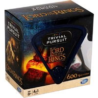 Trivial Pusuit - Lord of the Rings Edition