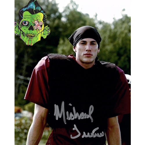 The Vampire Diaries Autograph Michael Trevino